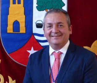 D. Javier Iglesias Paje