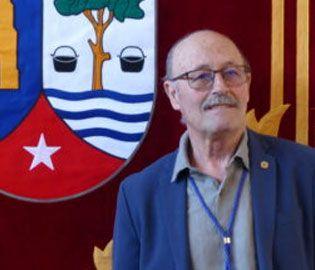 D. Pedro Jesús Ayllón Diaz